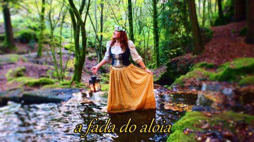 Próximamente, A Fada do Aloia: Educación Ambiental en el Parque Natural Monte Aloia, rutas interpretativas y Peque-rutas especiales para familias con niños pequeños...